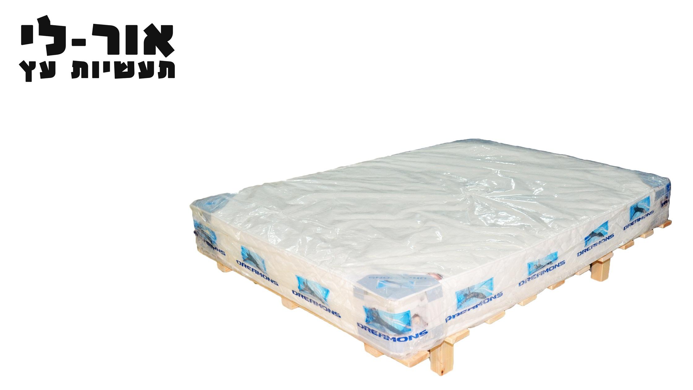 מדהים קנה מזרן עד 140/190 קבל בסיס מיטה מחוזק מתנה | מיטה זוגית / יהודית KG-96