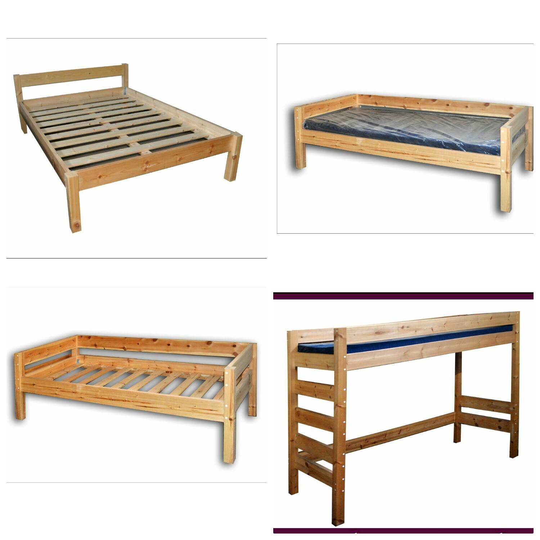 מיוחדים מיטות לילדים ונוער | אור-לי תעשיות עץ YV-71
